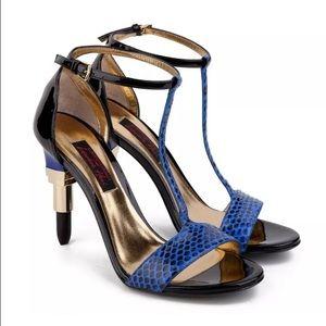 Alberto Guardian Shoes - New Alberto Guardiani Lipstick Shoes