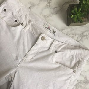 Vineyard Vines Pants - VINEYARD VINES 5 Pocket Cords