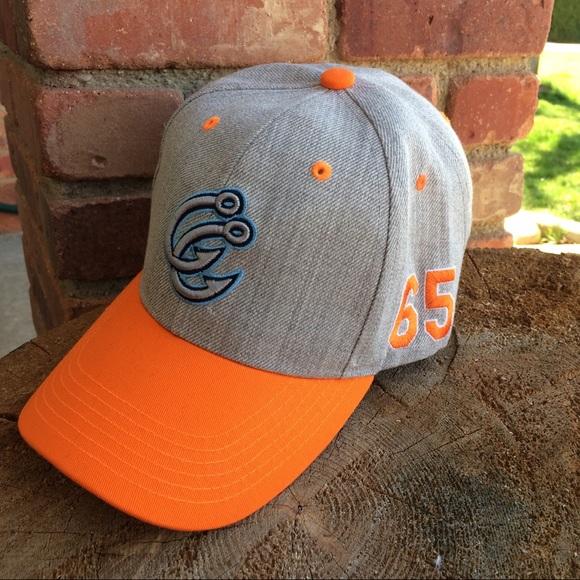 5b0f1a8b4b1194 Melon Wear Accessories | Whataburger Corpus Christi Hooks Hat Promo ...