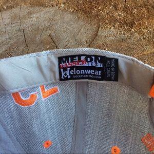 5ce5b53835940d Melon Wear Accessories - Whataburger Corpus Christi Hooks hat promo cap