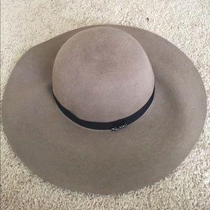 Scotch & Soda Accessories - NWT Scotch & Soda Floppy Brim Hat