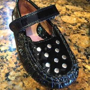 Venettini Other - Black patent leather shoes