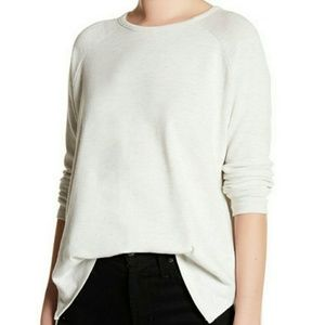 Sweet Romeo Sweaters - NWT Sweet Romeo raglan sweater