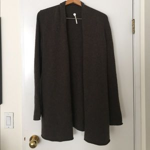 Margaret O'Leary Sweaters - 100% Cashmere cardigan
