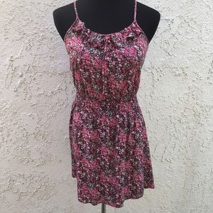 Mossimo Supply Co. Dresses & Skirts - Pink Floral Sundress