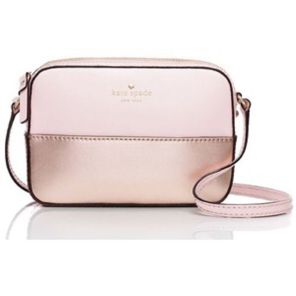 15859c6daa36 Kate Spade Handbags - Kate Spade Ivy Street Clover Crossbody💗👜