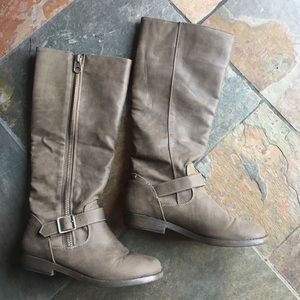Route 66 Shoes - Brown boots