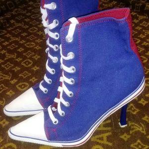 Anne Michelle Shoes - Anne Michelle