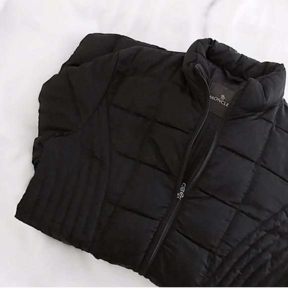 Details about Moncler Classic Vintage Men's Down Jacket Puffer Coat Size 3 (M L)