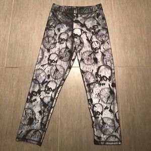Zara Terez Pants - Limited edition Gregory Siff X Soul Terez leggings