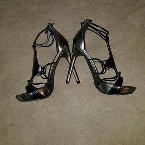 Paper Fox Shoes - Paper Fox Heels