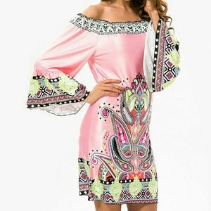 Nenna's  Dresses & Skirts - NWT Summer Dress