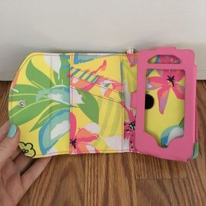 All For Color Accessories - All For Color iPhone 5/5s Clutch