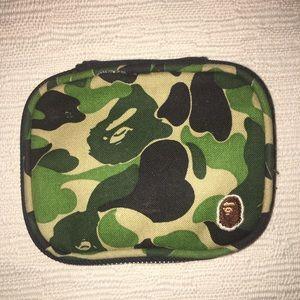 bape Other - Bape pouch