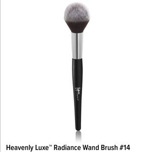 IT Cosmetics Other - It Cosmetic Brushes