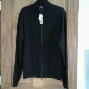 Neiman Marcus  Other - BOGO Neiman Marcus Italian wool sweater black NWT