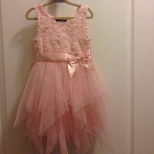 Zunie Other - Girls Spring Special Occasion Dress