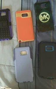 Accessories - Phone cases