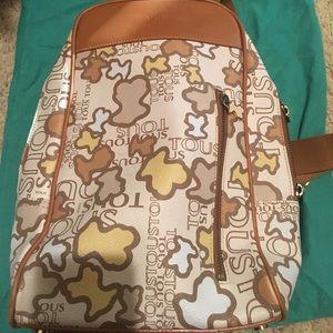 Tous Handbags - Authentic tous