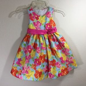 American Princess Other - ❤️️ Girls spring floral Easter dress