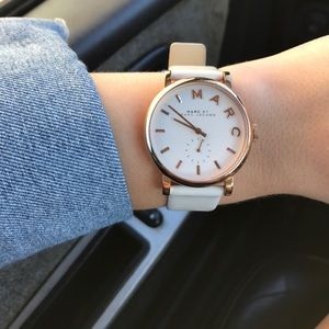 Marc by Marc Jacobs Accessories - Marc Jacobs Watch