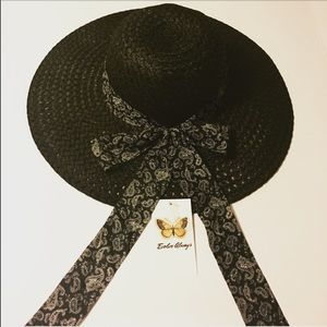 Evolve Always Accessories - 🆕Straw Hat