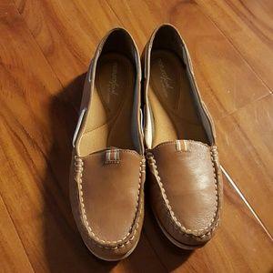 Naturalizer Shoes - Naturalizer Boat Shoes