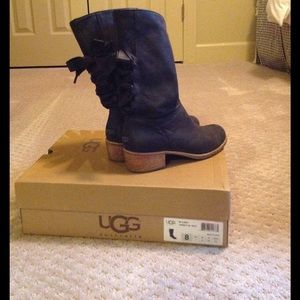 UGG W CARY Boots