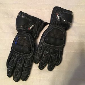 Bilt Motorcycle gloves