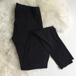 Alternative Apparel Pants - Black Alternative Apparel Leggings
