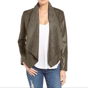 Kut from the Kloth Jackets & Blazers - NWT Kut From Kloth Draped Front Jacket
