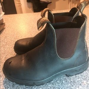 Blundstone Shoes - Blundstone boots size 8.5