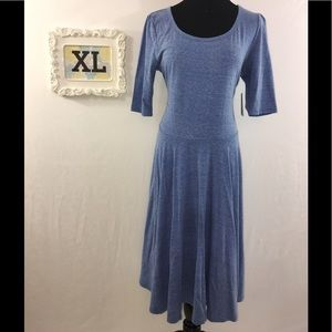LuLaRoe Dresses & Skirts - XL Lularoe Nicole dress