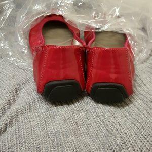 Shoes - Flat Shoes