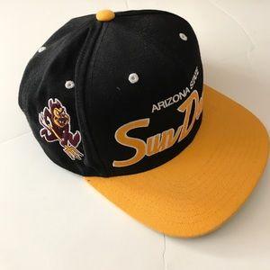 Mitchell & Ness Other - Arizona State Sun Devils Snapback