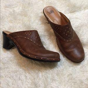 Sofft Shoes - Sofft clog slip ons size 9.5
