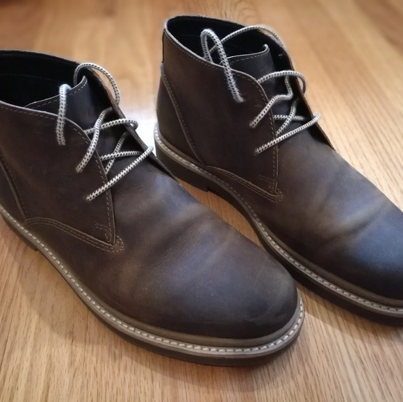 CLARKS Men's Bushacre Chukka outlet with paypal outlet tumblr free shipping brand new unisex discount excellent qKE3J