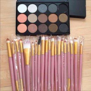 Other - New Beauty Makeup Set