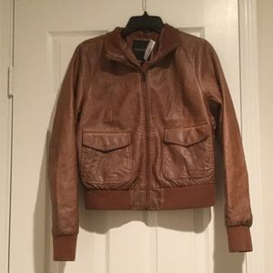 Sale!! Maurices Bomber Jacket Size M new!!