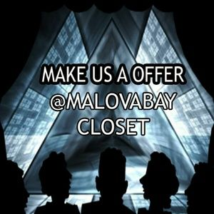 We Take Offers