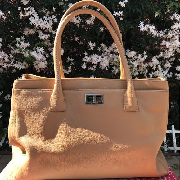 c4d232dd21c9 CHANEL Handbags -  SALE  Chanel Executive Cert Tote Shoulder Bag