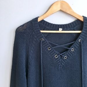 Anthropologie Sweaters - Anthropologie Asbury Sweater