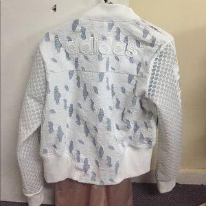 227061ac4 Adidas Originals Regista Lace Bomber Jacket