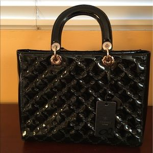 Rioni Handbags - Rioni Quilted Tote