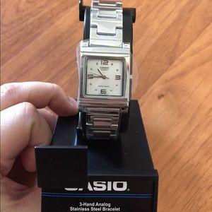 Casio Accessories - Casio watch