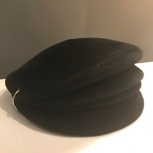 Eugenia Kim Accessories - Vintage Eugenia Kim ring hat