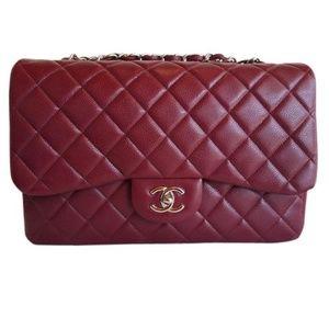 CHANEL Handbags - Chanel jumbo flap