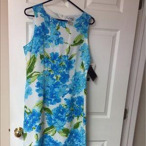 New Bob Mackie spring dress