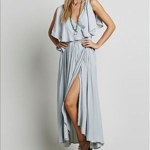 Fiona Wrap Dress by Free People