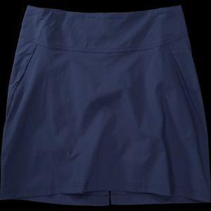 "Royal Robbins Dresses & Skirts - REI Royal Robbins black ""discovery"" skort -4"